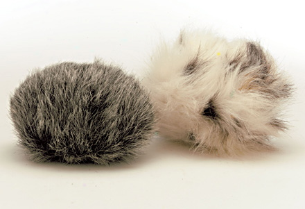 Fierce Tribbles